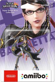 Embalaje del amiibo de Bayonetta - Jugador 2.jpg