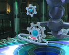 Klinklang SSB4 (Wii U).png