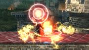 Muro de fuego (1) SSB4 (Wii U).png