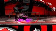 Ataque Smash hacia abajo de Joker (2) Super Smash Bros. Ultimate.jpg