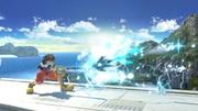 Sora usando Magia (3) SSBU.jpg