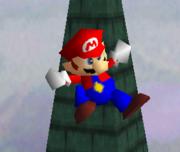 Ataque aéreo normal de Mario SSB.png