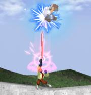 Lanzamiento hacia arriba de Falco (2) SSBM.png