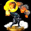 Trofeo de Samus (alt.) SSB4 (Wii U).png