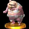 Trofeo de Pigma Dengar SSB4 (3DS).png