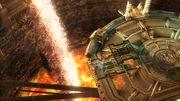 Pilar de lava en la Central Geotérmica SSB4 (Wii U).jpeg