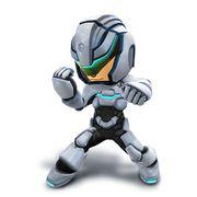 Artwork del Karateka Mii con el casco y la armadura bionica.jpg