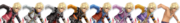 Paleta de Colores de Shulk (Wii U) SSB4.png