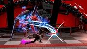 Ataque normal de Joker+Arsene (1) Super Smash Bros. Ultimate.jpg
