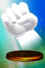 Trofeo de Master Hand SSBM.png