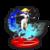 Trofeo de Ámbar en Mundo Smash SSB4 (Wii U).png