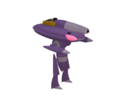 Pose T Genesect SSB4 (Wii U).png