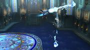 Movimiento especial hacia arriba de Greninja (2) SSB4 (Wii U).png