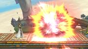 Explosión de Din (2) SSB4 (Wii U).png
