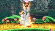 Barriles pesados SSB4 (Wii U).png