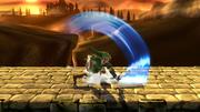 Ataque fuerte lateral de Link SSB4 (Wii U).png