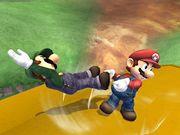 Lanzamiento hacia atrás (1) Mario SSBB.jpg