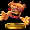 Trofeo de Tiki Tong SSB4 (Wii U).png
