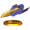 Trofeo de Falcon Flyer SSB4 (3DS).png