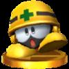 Trofeo de Mettaur SSB4 (3DS).png
