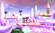 Flying Men en Magicant en SSB4 (3DS).png