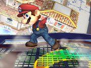 Ataque Smash hacia arriba (2) Mario SSBB.jpg