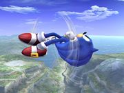 Ataque aéreo delantero Sonic SSBB.jpg