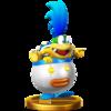 Trofeo de Larry SSB4 (Wii U).png