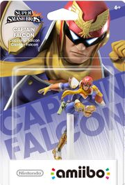 Embalaje del amiibo de Capitán Falcon (América).jpg