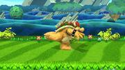 Burla hacia abajo Bowser (2) SSB4 (Wii U).png