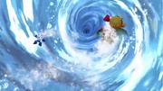 Bramido torrencial Corrin (6) SSB4 (Wii U).png