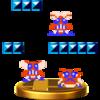 Trofeo de Mosquerellas SSB4 (Wii U).png