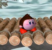 Copia Donkey Kong de Kirby (1) SSBM.png