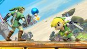 Link y Toon Link en Neburia - (SSB. for Wii U).jpg