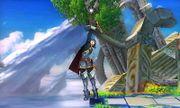 Lanzamiento hacia arriba Lucina SSB4 (3DS).jpg