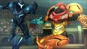 Créditos Modo Leyendas de la lucha Samus SSB4 (3DS).png