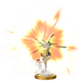 Trofeo de Shin Shoryuken SSB4 (Wii U).png