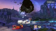 Glitch de congelación de R.O.B. con Lucas SSB4 (Wii U).png