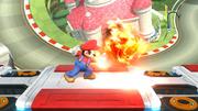 Bola de fuego personalizable (primer efecto) SSB4 (Wii U).png