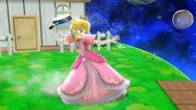 Ataque Smash lateral (3) Peach SSB4 Wii U.jpg