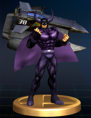 Trofeo de Black Shadow SSBB.png