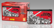 Edicion limitada de Nintendo 3DS version Smash Bros.png
