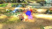 Pikmin golpeadores SSB4 (Wii U).png