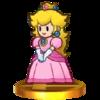 Trofeo de Paper Peach SSB4 (3DS).png