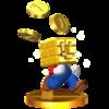 Mario con bloque de oro SSB4 (3DS).png