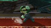 Ataque Smash hacia arriba Luigi SSBB (1).png