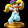 Trofeo de Tiny Kong SSB4 (Wii U).png