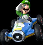 Art de Luigi en Mario Kart 8.png