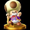 Trofeo de Maestro Kinopio SSB4 (Wii U).png