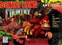 Carátula de Donkey Kong Country.jpg